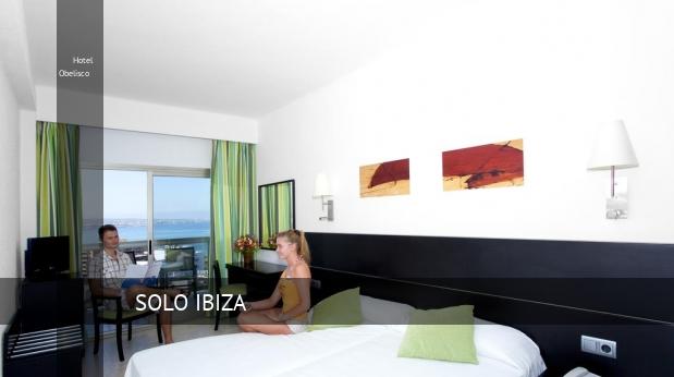 Hotel Obelisco reverva