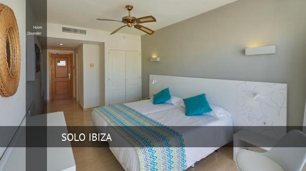 Hotel Oleander baratos