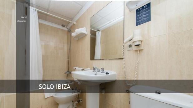Hotel Oleander booking