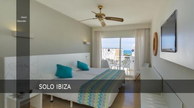 Hotel Oleander oferta