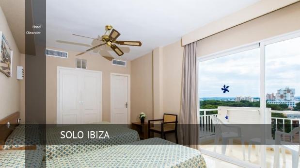 Hotel Oleander opiniones