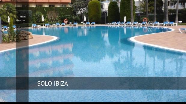 Hotel Hotel Oleander