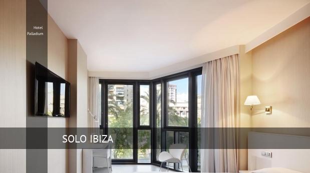 Hotel Palladium booking