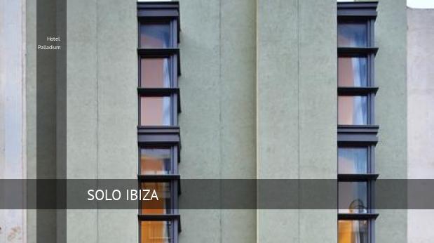 Hotel Palladium opiniones