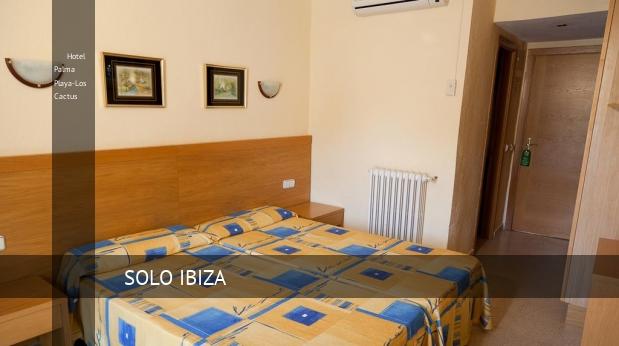 Hotel Palma Playa-Los Cactus barato