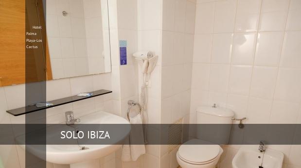 Hotel Palma Playa-Los Cactus opiniones