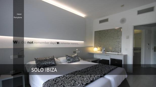 Hotel Pamplona Playa de Palma