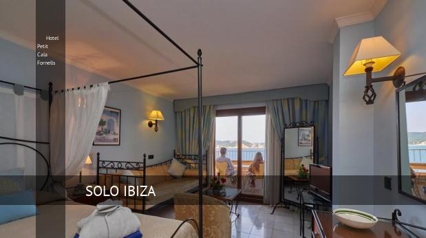 Hotel Petit Cala Fornells booking
