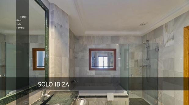 Hotel Petit Cala Fornells reservas