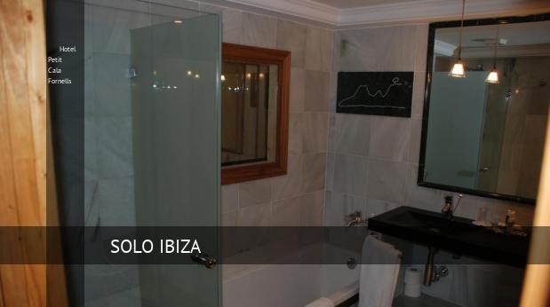 Hotel Petit Cala Fornells reverva