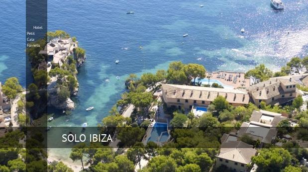 Hotel Hotel Petit Cala Fornells