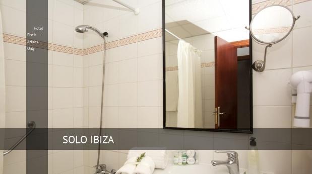 Hotel Piscis - Solo Adultos baratos