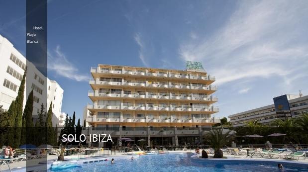 Hotel Hotel Playa Blanca