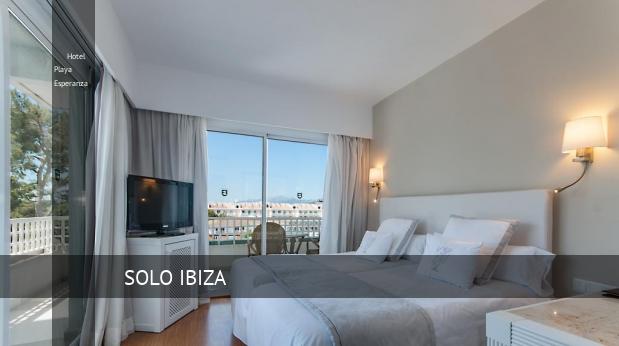 Hotel Playa Esperanza barato
