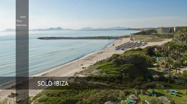 Hotel Playa Esperanza baratos
