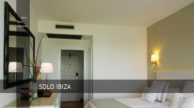 Hotel Playa Esperanza Mallorca