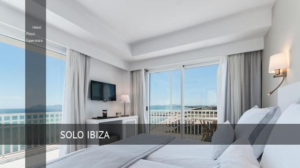 Hotel Playa Esperanza oferta