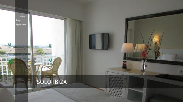 Hotel Playa Esperanza ofertas
