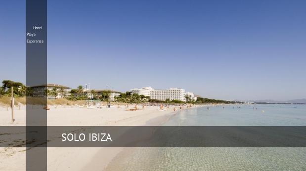Hotel Playa Esperanza opiniones