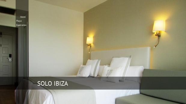Hotel Playa Esperanza Playa de Muro