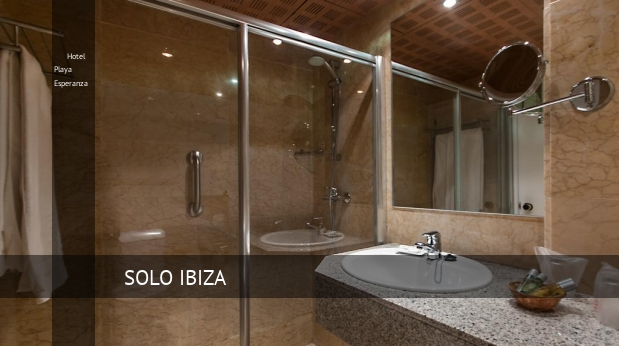 Hotel Playa Esperanza reservas