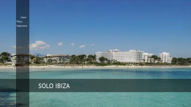 Hotel Hotel Playa Esperanza