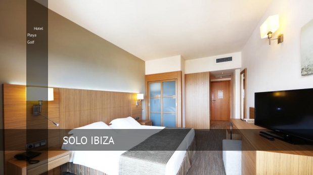 Hotel Playa Golf booking