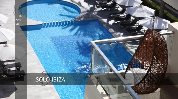Hotel Playa Golf reverva