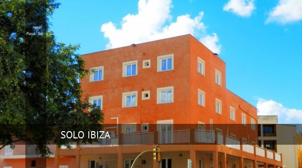 Hotel Hotel Playa Sol