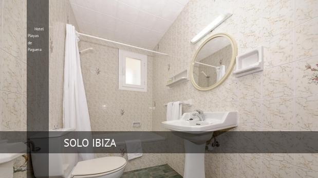 Hotel Playas de Paguera booking
