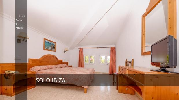 Hotel Playas de Paguera reverva