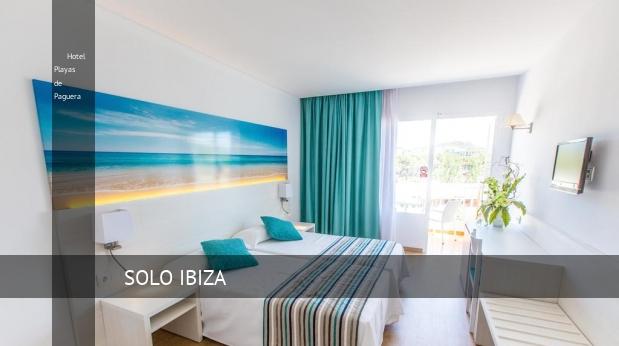 Hotel Hotel Playas de Paguera