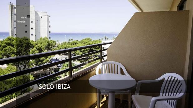 Hotel Principe booking