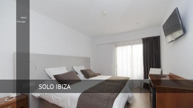 Hotel Principe oferta
