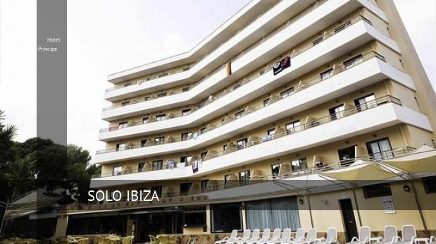 Hotel Hotel Principe