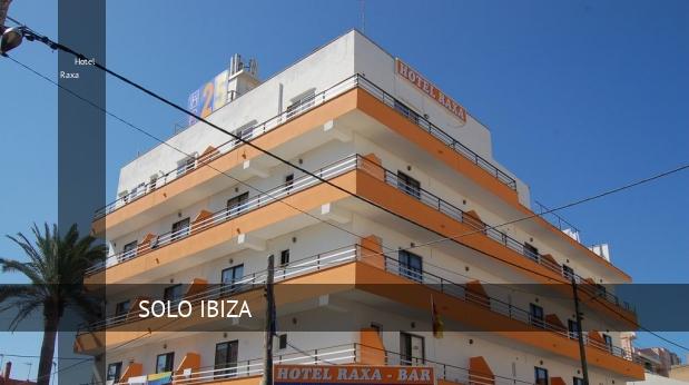 Hotel Hotel Raxa