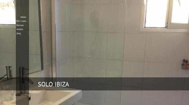 Hotel RD Costa Portals - Solo Adultos baratos