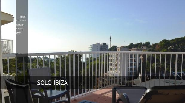 Hotel RD Costa Portals - Solo Adultos ofertas