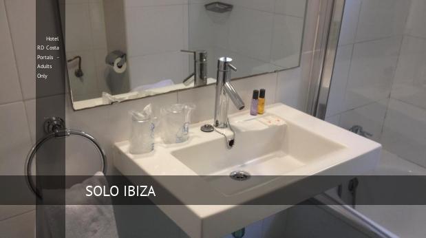 Hotel RD Costa Portals - Solo Adultos opiniones