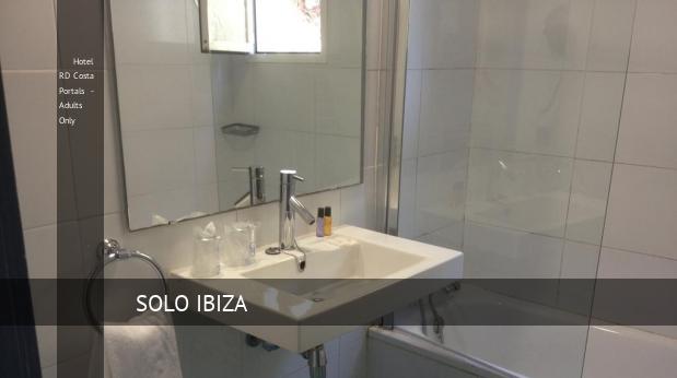 Hotel RD Costa Portals - Solo Adultos reverva