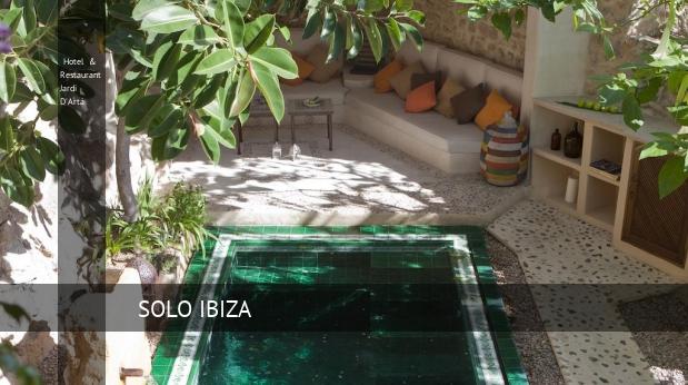 Hotel Hotel & Restaurant Jardi D'Artà