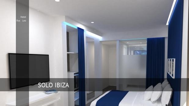 Hotel Roc Leo opiniones