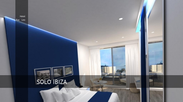 Hotel Roc Leo reservas