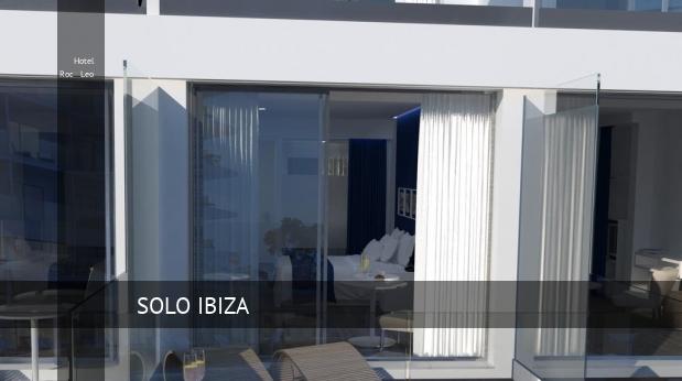 Hotel Roc Leo reverva