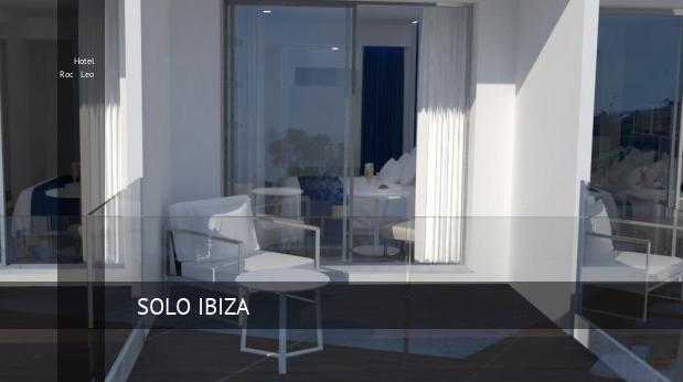 Hotel Hotel Roc Leo