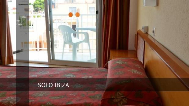 Hotel Roc Linda barato