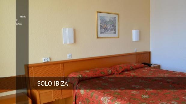 Hotel Roc Linda reservas