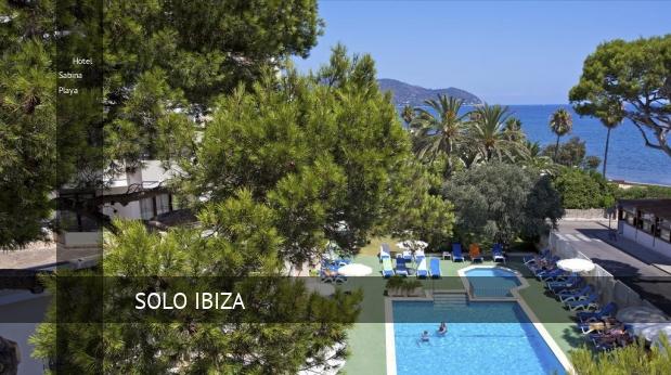 Hotel Sabina Playa opiniones