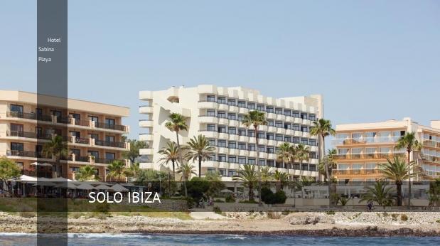 Hotel Hotel Sabina Playa