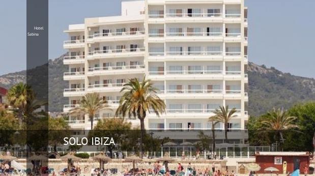 Hotel Sabina booking